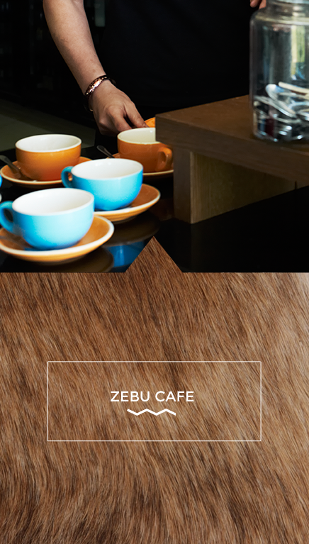 Zebu Cafe