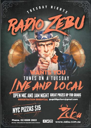 Radio Zebu